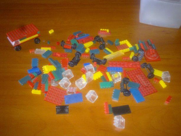 Продам Лего СССР