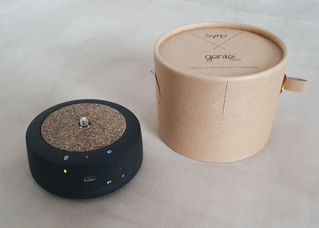 Głowica automatyczna foto / wideo Syrp Ginie Mini