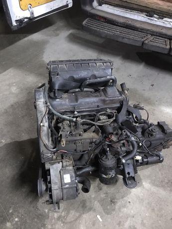 Двигун мотор двигатєль 1.9 1.6 TD і D Фольцваген комплектні