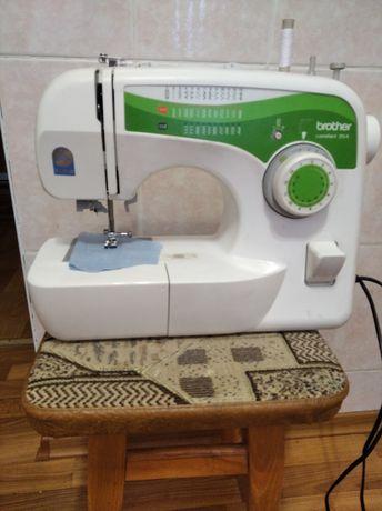 Швейная машина BROTHER Comfort-35A