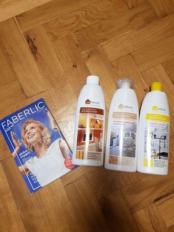 Faberlic-składanie zamówień