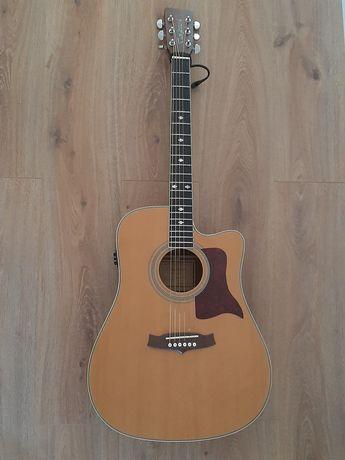 Tanglewood TW15CE-B Guitarra Electro-Acústica