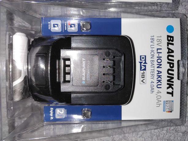 Akumulator Bateria Yato, Worcraft, Blaupunkt, Vander 18v 4Ah
