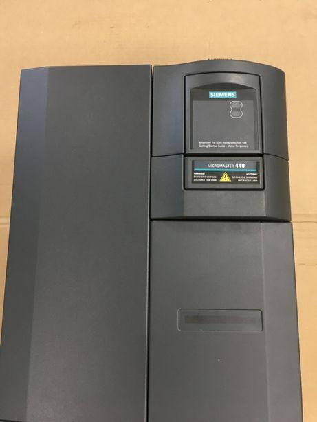 Nowy Falownik SIEMENS Micromaster 440 22kW !