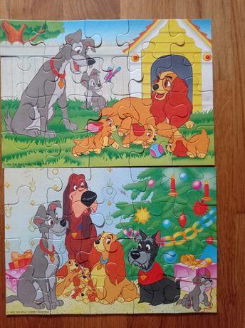 Puzzle Ravensburger 2x20psc