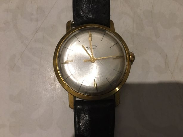 Zegarek Wostok