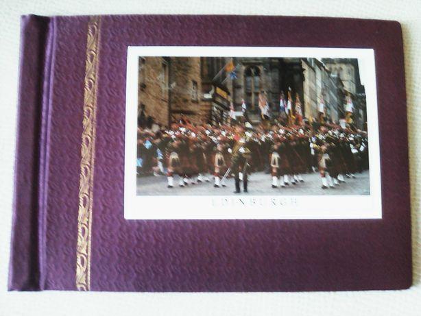 Альбом для фотографий, 28х19см, СССР