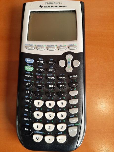 Calculadora Gráfica Texas Instruments