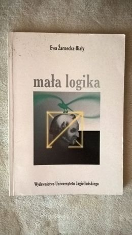 Mała logika - Ewa Żarnecka-Biały