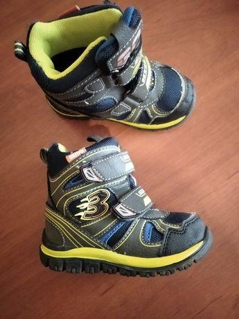 Ботінки, ботинки для мальчика