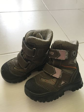 Зимові чоботи Kotofey