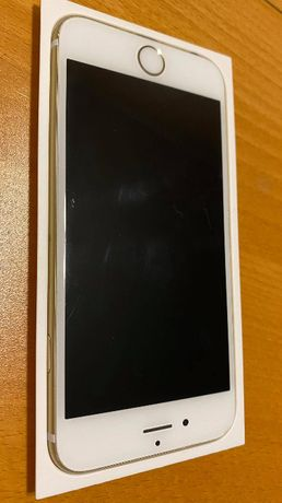 Iphone 6s 128 GB plus 12 szt etui, pudełko, zasilacz, faktura stan bdb