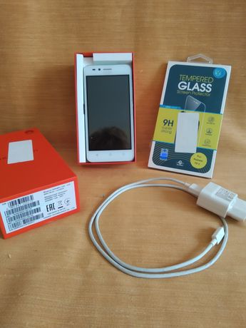 Смартфон Huawei LUA-U22 (Y3 II)