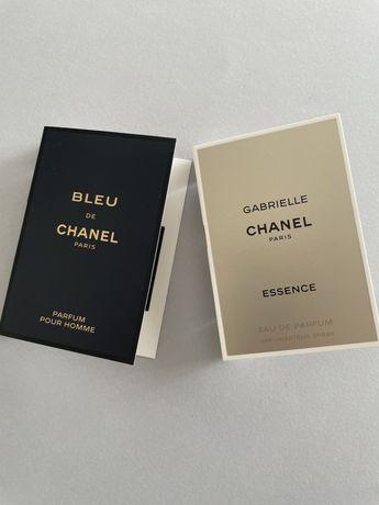 Chanel Gabrielle, Bleu de Chanel 1.5 ml