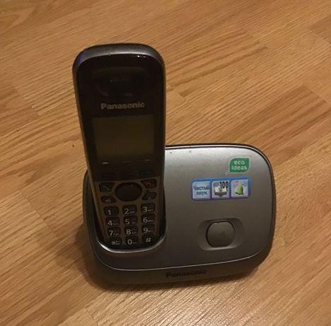 Продам телефон стацыонарный Панасоник