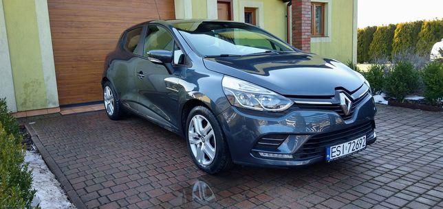 Renault Clio LIFT IV benzyna przebieg 38tys.km, bogate wyposażenie