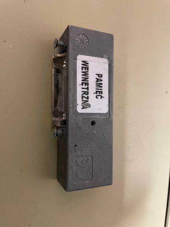 Elektrozaczep do furtki