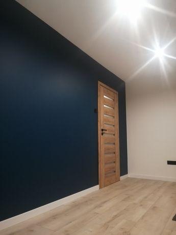 Remonty,gładzie, malowanie, Panele podłogowe , zabudowy gk,