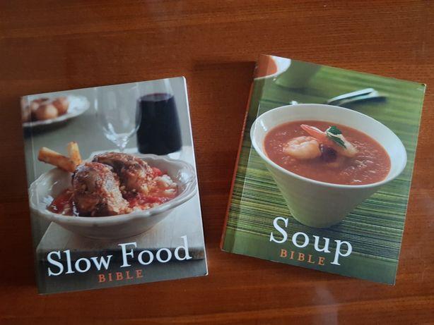 Набор с 2 книг на англиском языке