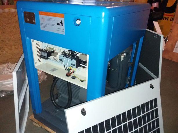 Винтовой компрессор 7 - 75 кВт. Осушитель Ресивер компрессора