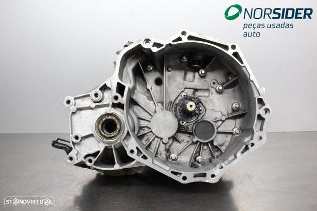Caixa de velocidades Opel Meriva 03-06