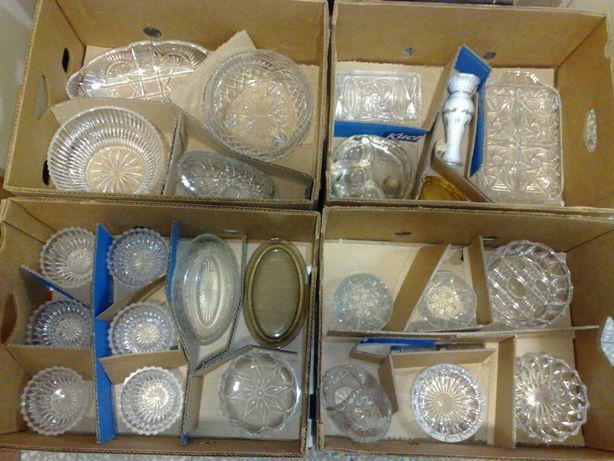 szklo kryształy porcelana
