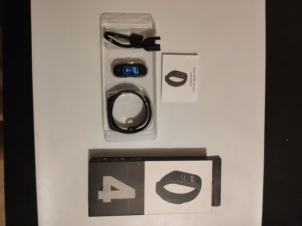 Opaska sportowa smartband