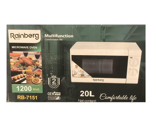 Микроволновка Rainberg 7151 20L
