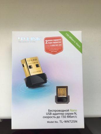 Беспроводной Nano USB-адаптер