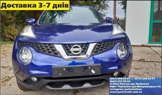 Nissan Juke 2011- Запчасти Разборка Автошрот Автозапчасти Шрот Запчаст