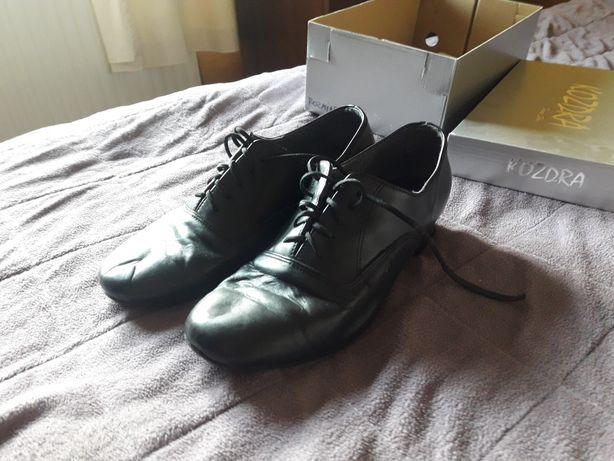 Buty do tańca Kozdra rozmiar 38
