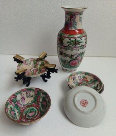 Loiça porcelana chinesa