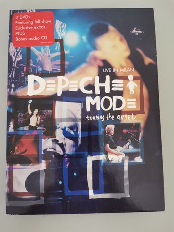 Depeche Mode live in Milan