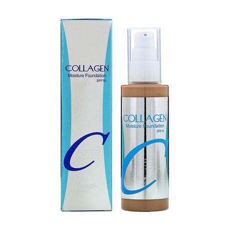 Тональна основа для обличчя Enough Collagen Moisture Foundation