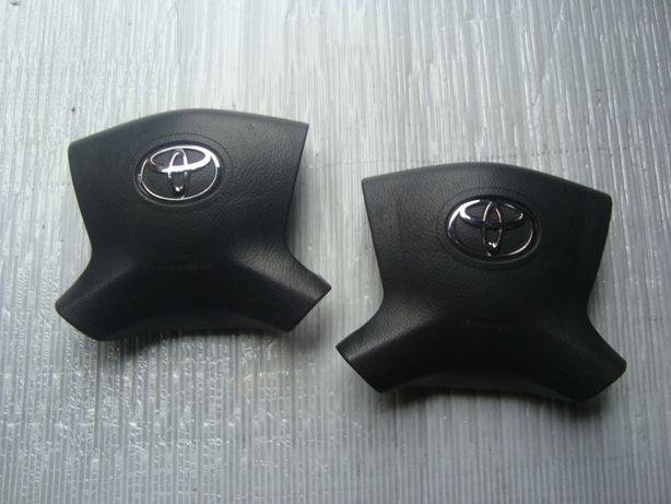 Подушка безопасности AIRBAG оригинальная Toyota Avensis T25 03 -08год