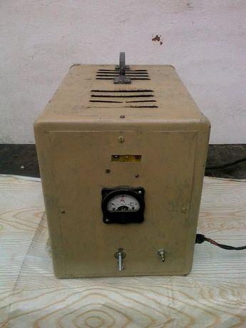 Зарядно-пусковое устройство