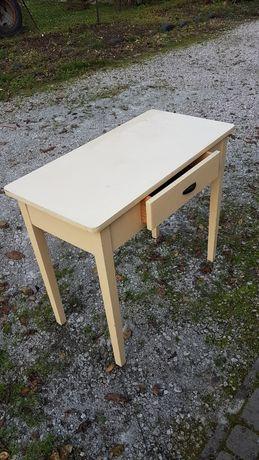 Vintage stolik PRL lata 60te, stan BDB-, polecam!