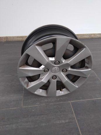 Jantes Peugeot 15