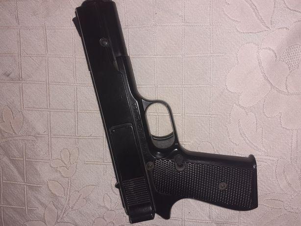 Pistola Marksman repetidor BB Gun 177call 4.5Mm