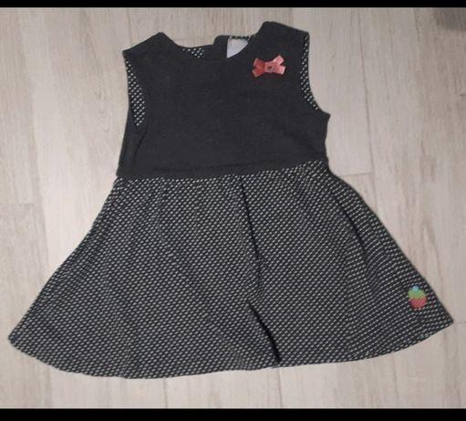 Sukienka Cocodrillo r.86