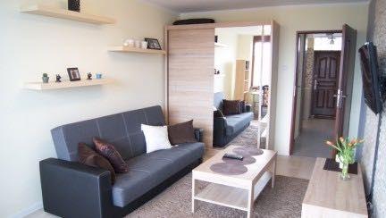 Mieszkanie dwupokojowe dla studentów, super lokalizacja