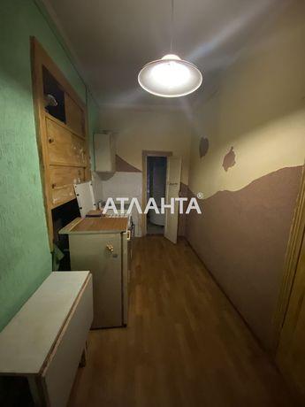 2-кімнатна квартира.  Залізничний район.
