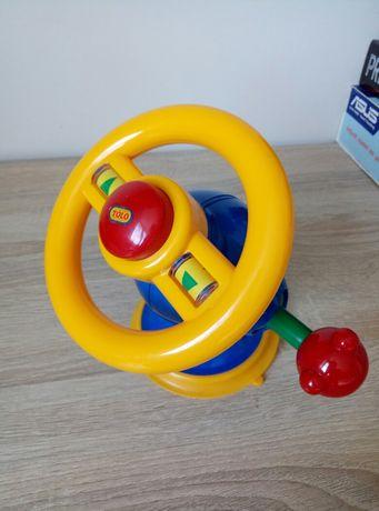 Игрушка руль (іграшка кeрмо) Толо Tolo