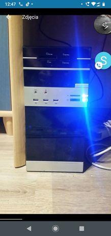 Komputer do gier gtx 560ti