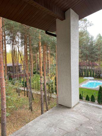 Продам новый коттедж в Рожевке, коттеджный массив»Лесное озеро»