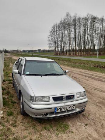 Seat Toledo 1,9 TDI  110KM rok 1999