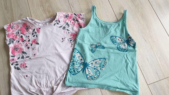 Letnie bluzeczki 110