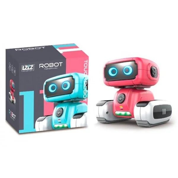 Робот интерактивный сенсорный выполняет команды поет, танцует Черновцы - изображение 1