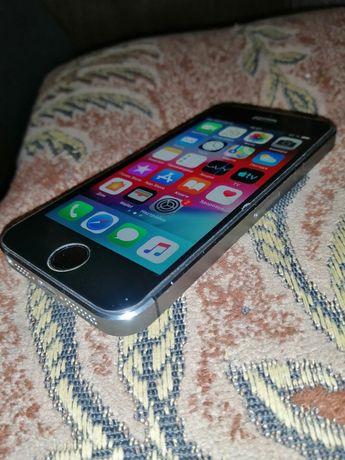 Айфон 5 s, р сим