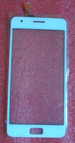 Touch Lenovo Zuk Z2 branco